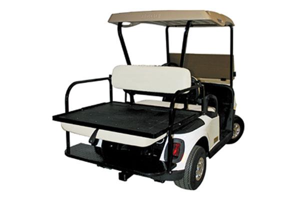 golf cart rear seat kit