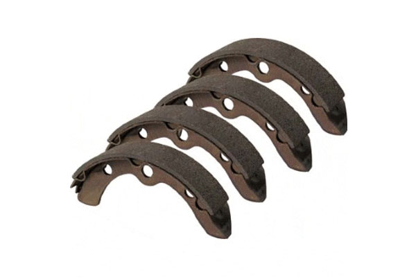 golf cart brake shoes